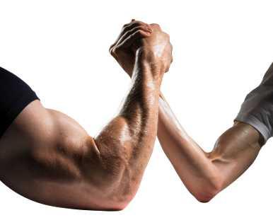 Ré-équilibrer votre corps avec la corde ondulatoire