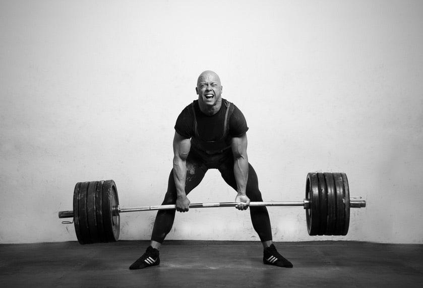 Endurance cardio-vasculaire et musculaire pour le haut du corps
