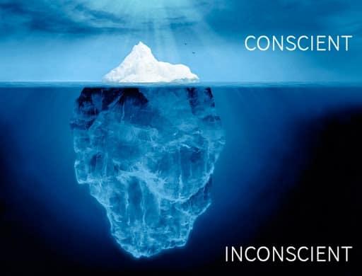 Nous sommes notre inconscient (image Google)