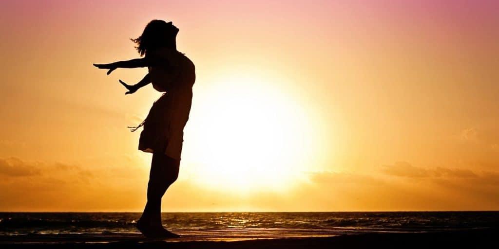 1ère étape - Respiration & Conscience au saut du lit