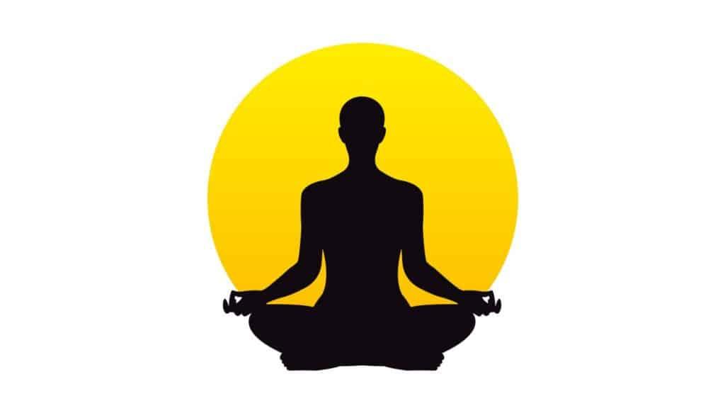 Méditer au quotidien (image Cerveau & Psycho)