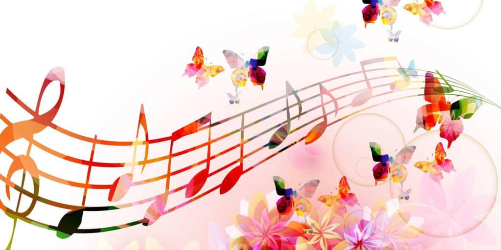 La musique, partenaire de nos émotions (image Johanna Awakening)
