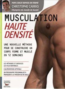 Christophe Carrio Musculation haute densité
