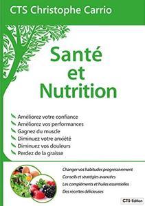 Christophe Carrio Santé et Nutrition