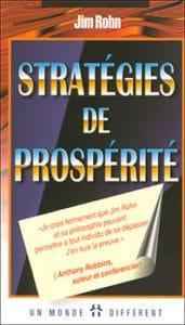 Jim Rohn - Stratégies de prospérité