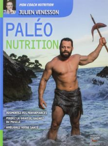Julien Venesson Paléo Nutrition