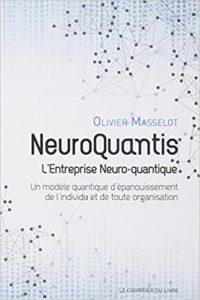 Oliver Masselot - NeuroQuantis, l'entreprise Neuro-Quantique