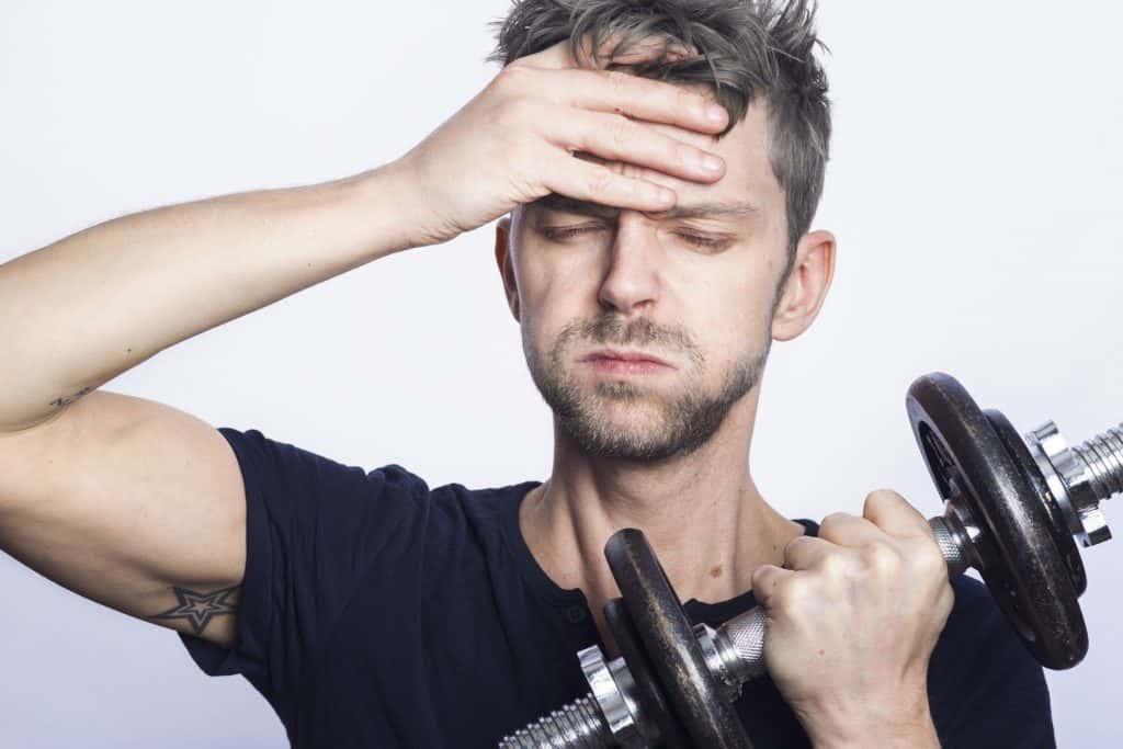 Le sport comme remède à l'anxiété (image Psychologie Du Sport)