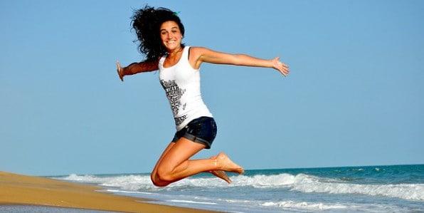 Le plaisir, source de la santé (image AMGV Manduel)