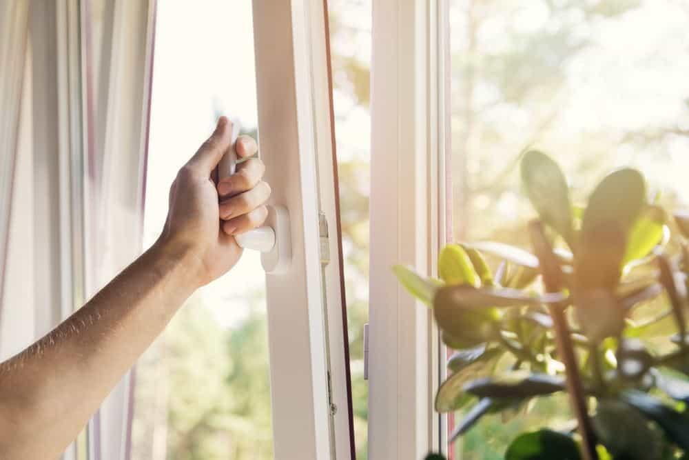 L'air et la température de votre chambre sont IMPORTANTES (image Google)